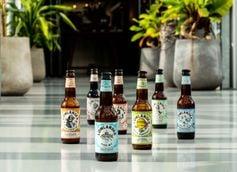 Lowlander Botanical Beer Announces Distribution Partnership with Westons Cider in UK