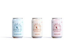 Luna Bay Hard Kombucha Expands to Northeast with Craft Collective