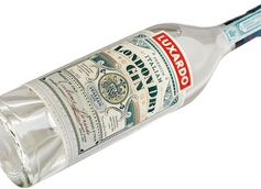 Luxardo London Dry Gin Now Available in US Markets