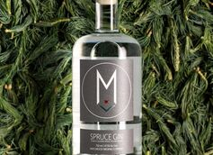 Maplewood Brewery & Distillery Releases Spruce Gin