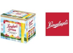 "Molson Coors Debuts Leinenkugel's Spritzen: ""Beer With a Splash of Seltzer"""