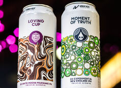 Monday Night Brewing Announces Two New Hop Hut Series Beers