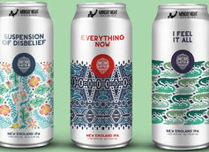 Monday Night Brewing Launches Premium Taproom-Only IPA Series