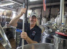 Motorworks Brewing Head Brewer Bob Haa Talks Rustique