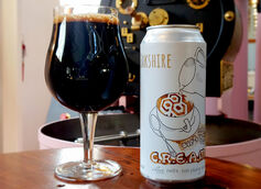 Oakshire Brewing Unveils Barrel-Aged C.R.E.A.M. in 16-Ounce Cans