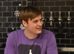 Odd Breed Wild Ales Brewer & Owner Matt Manthe Talks Squib Cakes