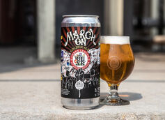Odell Brewing Co. Releases March On, Benefiting Denver's Urban League Young Professionals