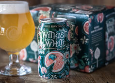 Odell Brewing Co. Releases Witkist Grapefruit White Ale