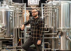 Olde Mother Brewing Co. Head Brewer Jake Beamer Talks Fermata