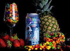 Pontoon Brewing's Rainbow Smiggles Trix and Skittles Beer Returns