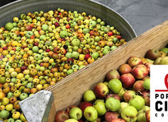 Portland Cider Co. Invites Neighbors To Create A Community Cider To Feed the Hungry