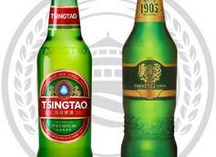Tsingtao Prawns Simmered in Lemongrass Beer Broth