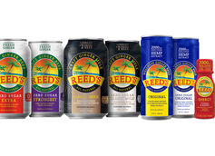 Reed's Inc. Launches Ready-to-Drink Mule With Real Ginger