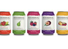 Rekorderlig Debuts Low-Calorie Cider for Summer