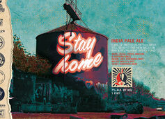 """Riverbend Malt House Collaborates with 6 Local Breweries on """"Stay True/Stay Weird"""" Collaboration"""