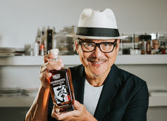 Rogue Ales & Spirits and Iron Chef Morimoto Release Limited-Edition Whiskey