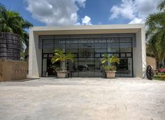 Ron Barcelo Donates 32,000 Liters of Ethyl Alcohol to Fight COVID-19 in Dominican Republic
