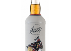 Sailor Jerry Spiced Rum Releases Limited-Edition USO Bottle