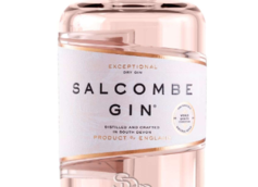 Salcombe Gin Makes First Appearance in the US