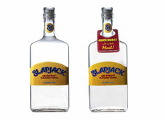 Slapjack Jackfruit Vodka Makes Its Debut