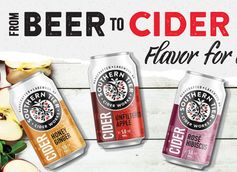 Southern Tier Brewing Co. Launches Cider Line