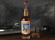 Still Austin Whiskey Co. Debuts Flagship Straight Bourbon Whiskey