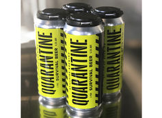 StillFire Brewing Announces Return of Quarantine Survival Beer and Another New Beer