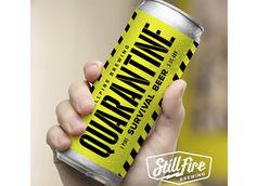 StillFire Brewing Releases Quarantine Survival Beer to Raise Money for Nonprofit
