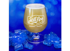 StillFire Brewing Unveils Jolly Rancher-Inspired Slush Puppie Blue Raspberry Sour