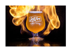 StillFire Brewing Unveils Suwanee Devil Belgian Golden Strong Ale