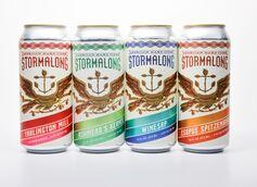 Stormalong Cider Releases Heirloom Apple Variety 4-Pack