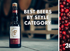 The Best Beers of 2019 by Style Category