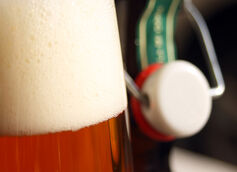 The Bubbling Science of Beer Foam