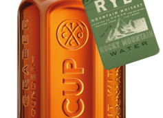 TINCUP Mountain Whiskey Announces TINCUP Rye