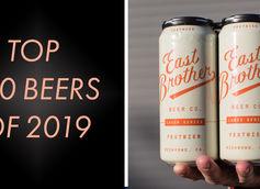 Top 100 Beer of 2019