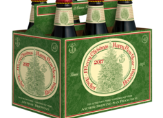 Anchor Christmas Ale 20Anchor's annual Christmas Ale has become a mainstay of the holiday season.17