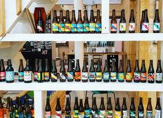 top places drink beer brussels