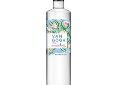 Van Gogh Vodka Debuts Special Edition Bottle for International Women's Day