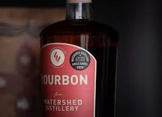 Watershed Distillery Announces 10th Anniversary Limited-Edition Bourbon