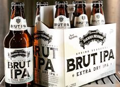 What is Brut IPA?