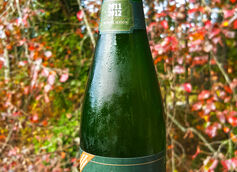 Gueuze: The Champagne of Craft Beer