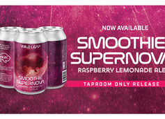 Wild Leap Brew Co. Announces New Smoothie Supernova Series