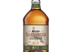 Wild Turkey Debuts Rare Breed Rye Whiskey