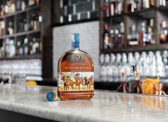 Woodford Reserve Bourbon Releases 2020 Kentucky Derby Bottles