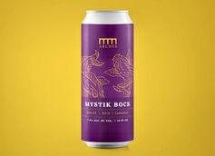 Arches Brewing Announces Return of Mystik Bock