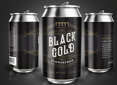 Arches Brewing Releases Seasonal Black Gold Schwarzbier