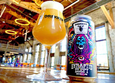 Are High Density Hop Charges the New IPA Trend?
