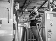 Back East Brewing Co. Announce Collaboration with Amherst Brewing