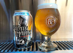 Back East Brewing Co. Announces Release of Ice Cream Man, Octoberfest and Palate Mallet!