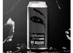 Belching Beaver Brewery Unveils Ohms Pale Ale Collaboration with Deftones